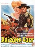 Affiche de Arizona Colt