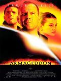 Affiche de Armageddon