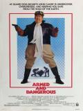 Affiche de Armed and Dangerous