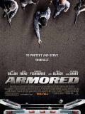 Affiche de Armored