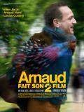 Affiche de Arnaud fait son 2�me film