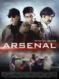 Affiche de Arsenal