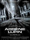 Affiche de Arsène Lupin