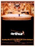 Affiche de Arthur
