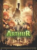 Affiche de Arthur et les Minimoys