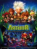 Affiche de Arthur et la vengeance de Maltazard