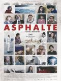 Affiche de Asphalte