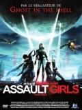 Affiche de Assault Girls