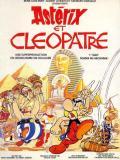 Affiche de Astérix et Cléopâtre