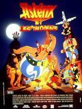 Affiche de Astérix et les Indiens