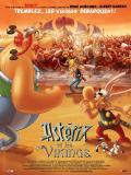 Affiche de Astérix et les Vikings