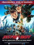 Affiche de Astro Boy
