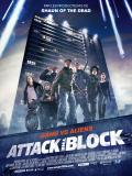 Affiche de Attack The Block