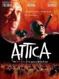 Affiche de Attica