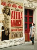 Affiche de Attila Marcel