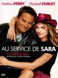 Affiche de Au service de Sara