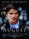 Affiche de August