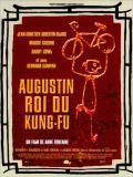 Affiche de Augustin, roi du kung-fu