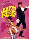 Affiche de Austin Powers