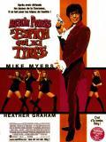 Affiche de Austin Powers : l