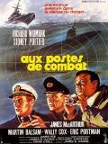 Affiche de Aux postes de combat
