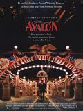 Affiche de Avalon