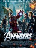 Affiche de Avengers