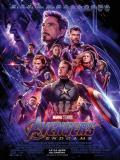Affiche de Avengers: Endgame