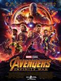 Affiche de Avengers: Infinity War