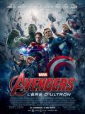 Affiche de Avengers : L