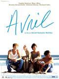 Affiche de Avril