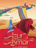 Affiche de Azur et Asmar