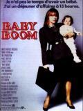 Affiche de Baby Boom