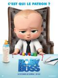 Affiche de Baby Boss