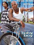 Affiche de Baby Boy