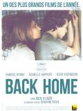 Affiche de Back Home