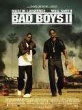 Affiche de Bad Boys II