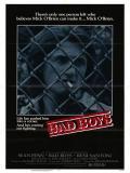 Affiche de Bad Boys