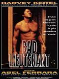 Affiche de Bad Lieutenant