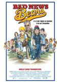 Affiche de Bad News Bears