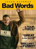Affiche de Bad Words
