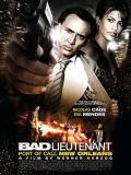 Affiche de Bad Lieutenant : Escale à la Nouvelle-Orléans