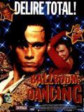 Affiche de Ballroom dancing