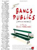 Affiche de Bancs publics (Versailles rive droite)