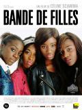 Affiche de Bande de filles
