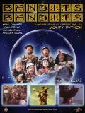 Affiche de Bandits, bandits