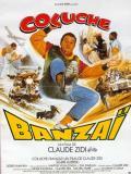 Affiche de Banzaï