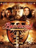 Affiche de Barbarossa, l