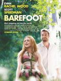 Affiche de Barefoot