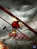 Affiche de Baron Rouge